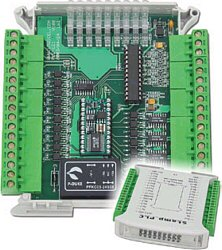 PLC Did�ctico Stamp - Producci�n discontinuada - Ultimas unidades en Stock 30064