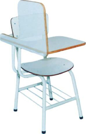 Silla Universitaria c/Tablero Rebatible LC-650