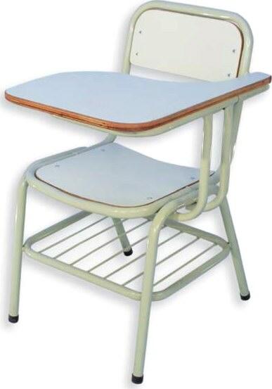 TecnoEdu - Sillas, pupitres y taburetes para uso escolar