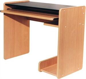 Tecnoedu mesas para pc for Diseno de mesa para computadora